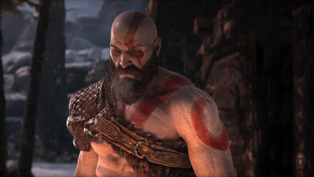 God Of War Im Test Ein Mutiger Neustart Computer Bild Spiele
