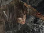 Actionspiel Tomb Raider: Lara©Square Enix