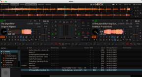 Mixxx (Mac)