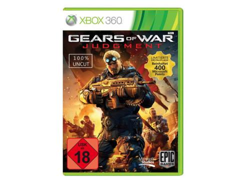 Gears of War – Judgement ©Microsoft