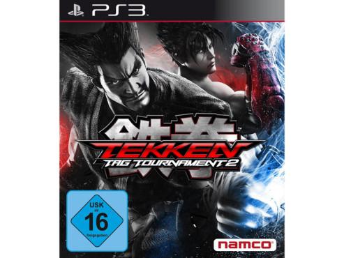 Tekken Tag Tournament 2 ©Namco Bandai