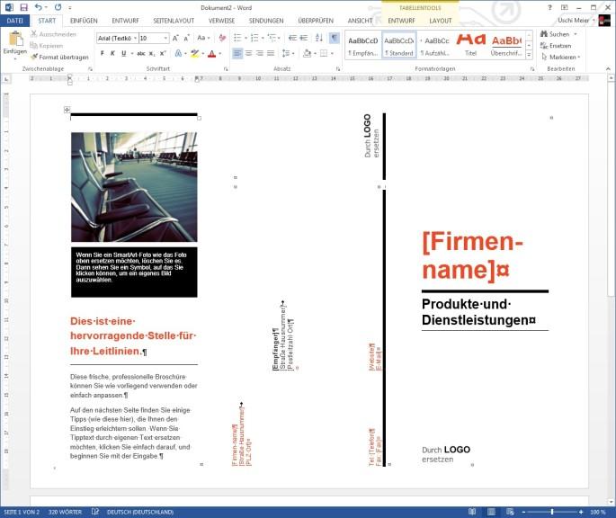 word-vorlagen - download - computer bild, Einladungen