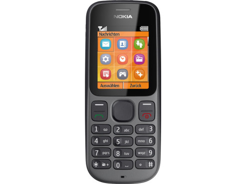 Nokia 100 ©Nokia