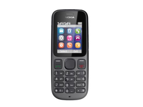 Nokia 101 ©Nokia