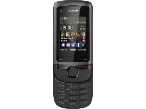 Nokia C2-05 ©Nokia