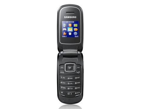 Samsung E1150i ©Samsung