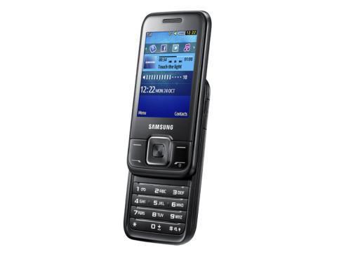 Samsung E2600 ©Samsung