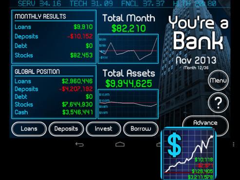 You're a Bank ©Sergio Garces