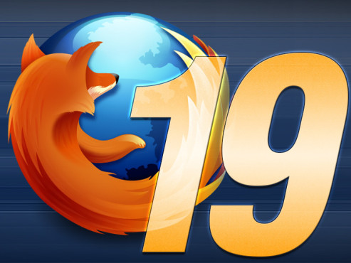 Firefox 19 ©Mozilla, COMPUTER BILD