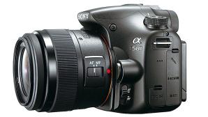 Sony Alpha SLT-A58©COMPUTER BILD