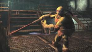 Teenage Mutant Ninja Turtles � Aus den Schatten©Activision