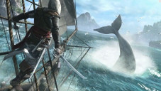 Actionspiel Assassin's Creed 4: Wal © Ubisoft