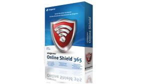 Steganos Online Shield 365©Steganos