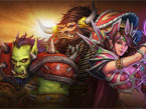 Online-Rollenspiel World of Warcraft: Charaktere © Activision-Blizzard