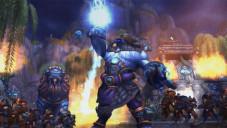 Online-Rollenspiel World of Warcraft: Donnerkönig©Activision-Blizzard