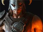 Rollenspiel The Elder Scrolls 5 – Skyrim: Statue©Bethesda / Gamingheads.com