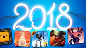 Spiele-Apps des jahres 2018©istock/sanyal, App-Devs, Kenny Sun, Flippfly, Snapbreak, Tencent Games, Crescent Moon Games