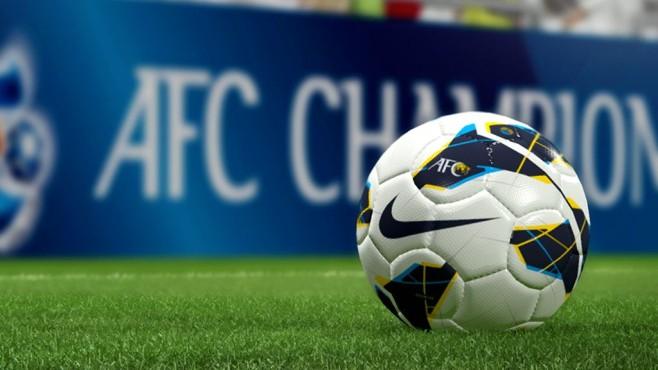 Pro Evolution Soccer 2014©Konami