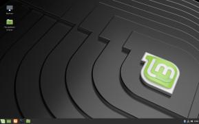 Linux Mint Tricia Cinnamon (32 Bit)