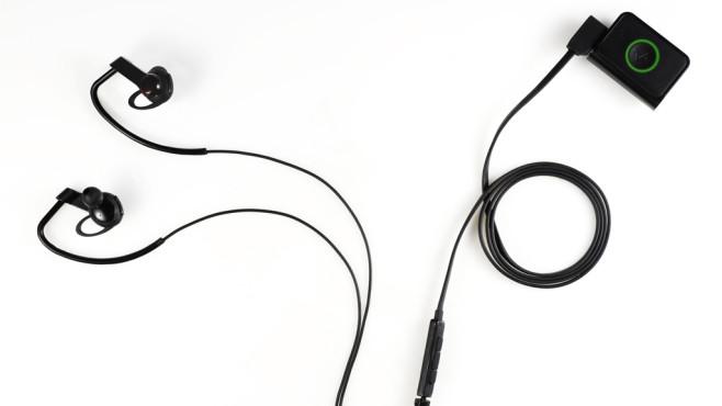 Herzfrequenz-Kopfhörer von LG ©LG