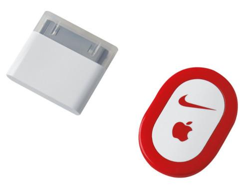Nike+ iPod Sport Kit ©Nike