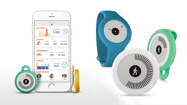 Withings Go ©Withings