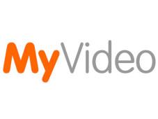 Logo von MyVideo©ProSiebenSat.1