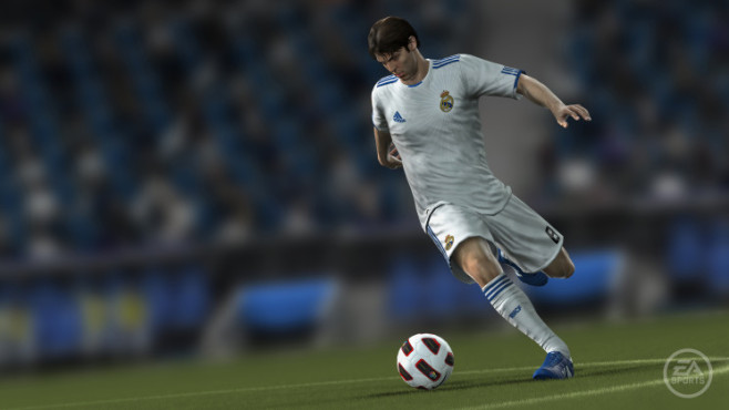 Fifa 13 Real Madrid © Electronic Arts
