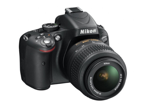 Nikon D5100 ©Nikon