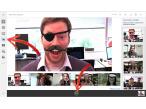 Google+ Hangouts Capture©Google