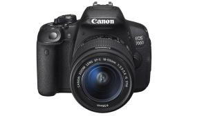 Canon EOS 700D©Canon