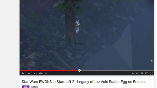 Starcraft 2 – Legacy of the Void ©Activision Blizzard / YouTube / xLetalis
