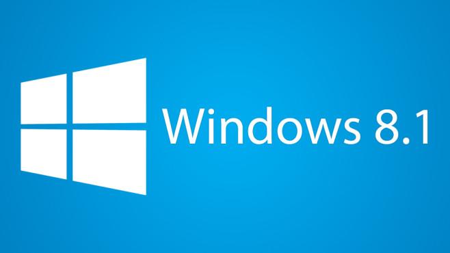 Windows 8.1: Alle Infos zum großen Windows-8-Update©Microsoft