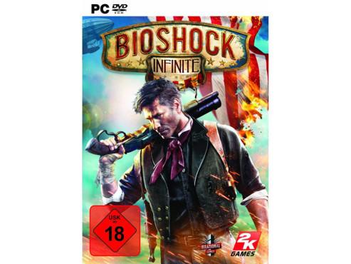 Bioshock – Infinite ©2k Games