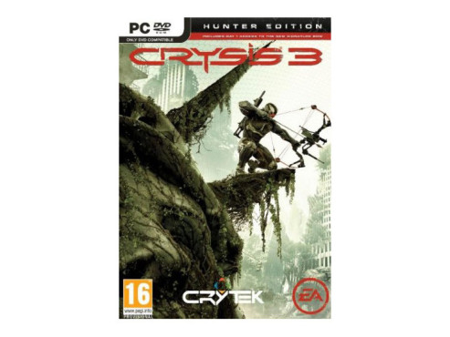 Crysis 3 – Hunter Edition ©Electronic Arts GmbH