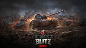 World of Tanks Blitz©Wargaming.net
