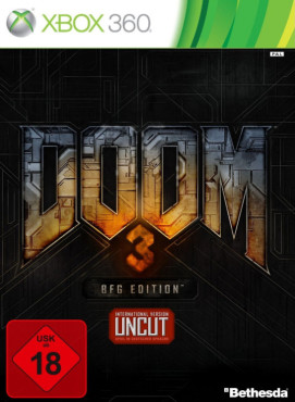 Doom 3 BFG Edition © id Software