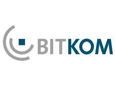Bitkom: Aktuelle App-Download-Zahlen©Bitkom