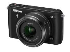 Nikon 1 S1©Nikon