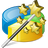 Icon - Partition Wizard Bootable CD