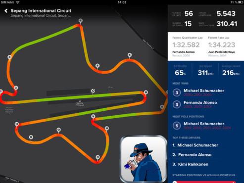 Red Bull F1 Spy ©Red Bull Media House GmbH