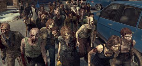 Actionspiel The Walking Dead – Survival Instinct: Auto©Activision Blizzard