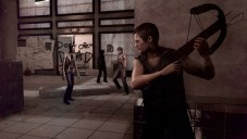 Actionspiel The Walking Dead – Survival Instinct: Mann©Activision Blizzard