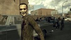 Actionspiel The Walking Dead – Survival Instinct: Straße©Activision Blizzard