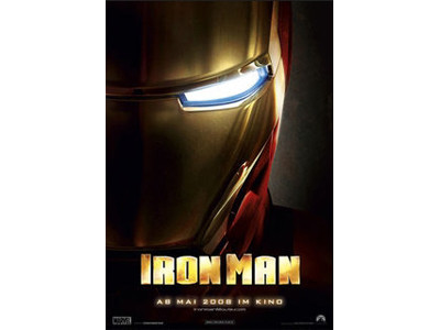 Iron Man © Watchever