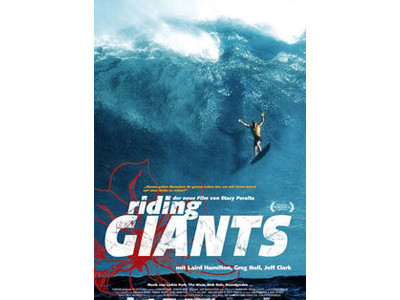Riding Giants © Watchever
