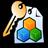 Icon - Facebook Password Extractor