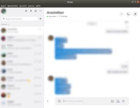 Skype (Linux)