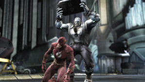 Actionspiel Injustice © Warner Bros. Entertainment