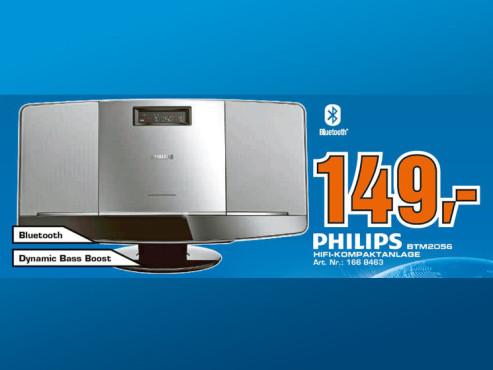 Philips BTM2056 ©Saturn